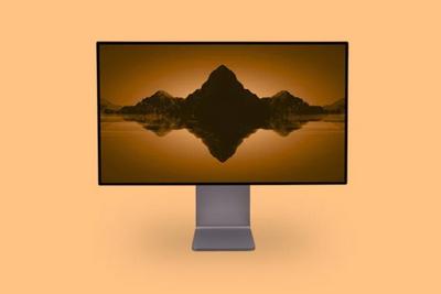 外媒:苹果正在研发带有A13芯片的显示器