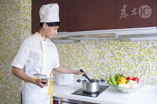这样做菜能留住最多营养