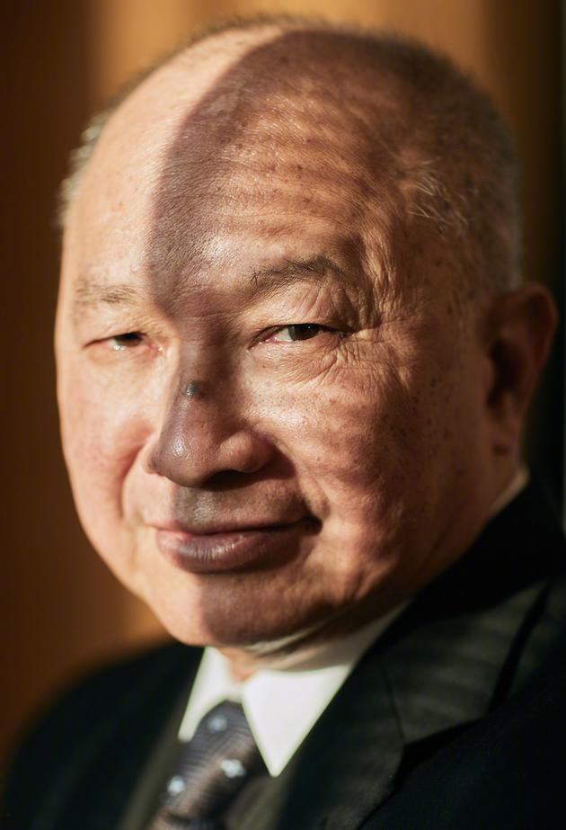 对话吴宇森:人情不过时,想回到一九八五年