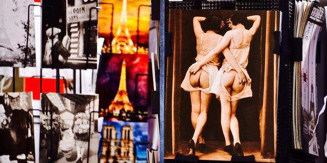 巴黎,一道活色生香的流动宴席