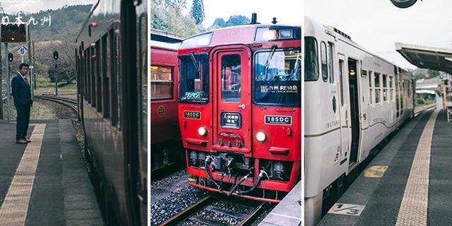 日本九州火车旅行攻略