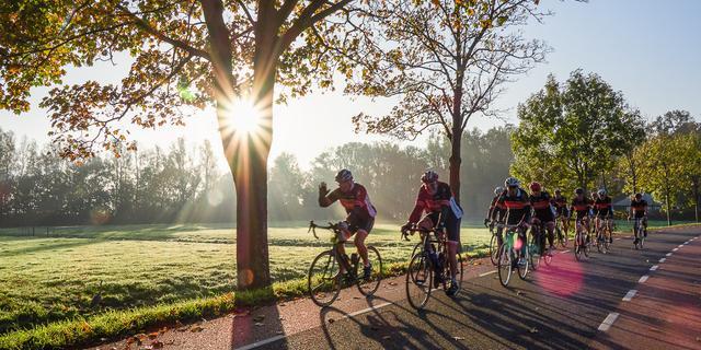 在荷兰骑行是种什么样的体验