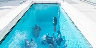 他们在水底干什么