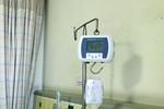 """医院""""智慧管家""""让看病更方便安全"""