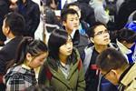 江大举办校园供需见面会 共提供9000个优质岗位