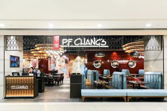 """▲""""华馆""""在中国上海开设第一家分店"""