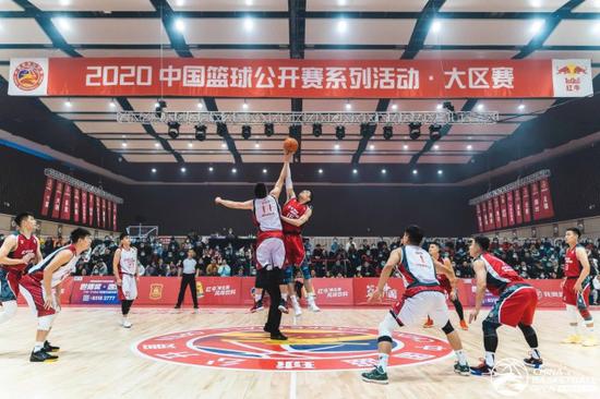 无锡城市赛冠军上实隆尚篮球俱乐部在2020中国篮球公开赛系列活动大区赛取得佳绩