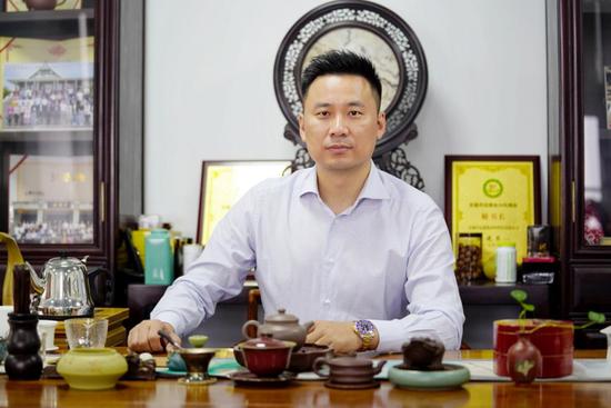 亚冠CEO陈建荣:审时度势 筑梦轨道交通