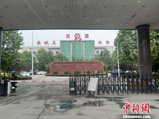石家庄市栾城区交通运输局 王天译 摄