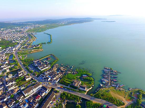 """""""太湖镇""""被撤销17年后,苏州又准备增设""""太湖街道""""了图片"""