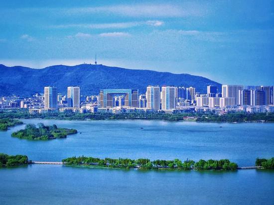 蠡园经济开发区