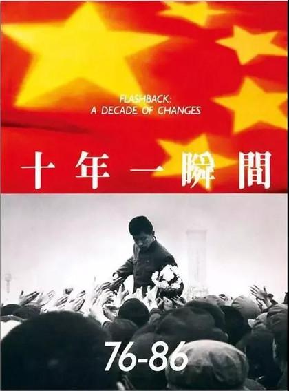《十年一瞬间76—86》(1986年,余成德、杨绍明编辑,中国摄影出版社)