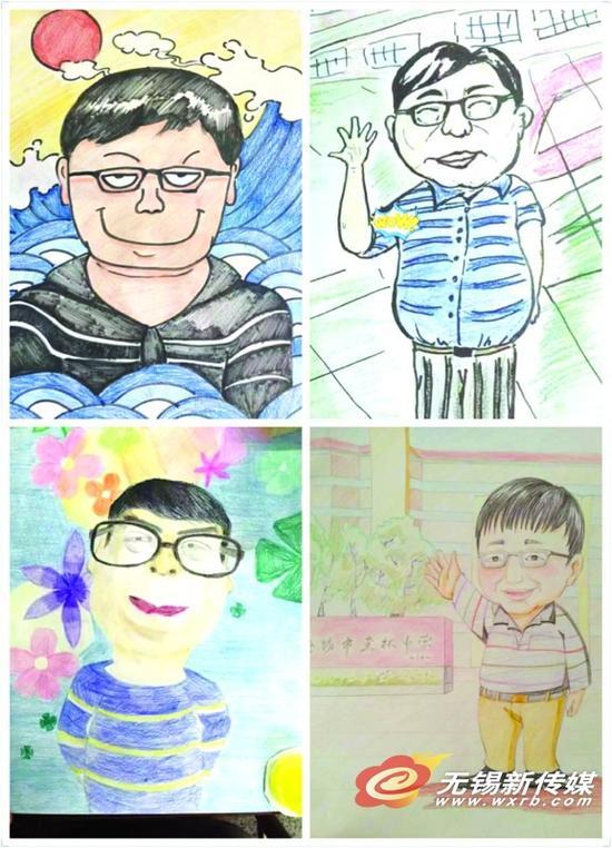 """表情包里的种种情景会让老师和学生看到了都""""会心一笑"""",正是这样的会图片"""