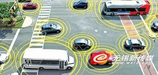 无锡将构建国家级智能交通测试基地 自动驾驶离我们不远