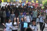 南京各大高中 科体艺特长生计划出炉