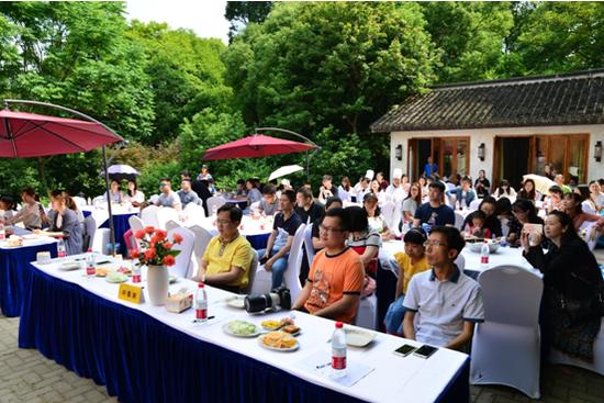 宁波银行无锡分行举办厨艺大赛喜迎端午