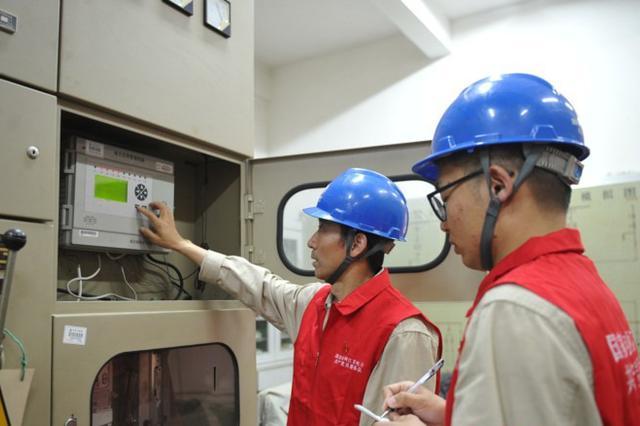 供电部门保高考用电 确保高考期间电力可靠供应