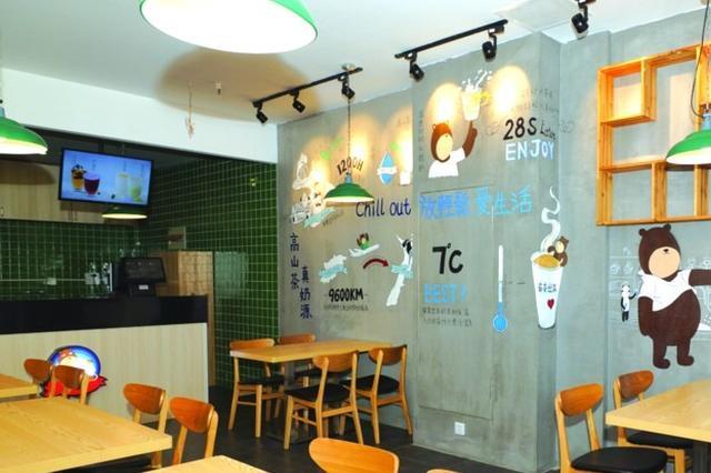 消费升级带火茶饮店 高利润率成为投资创业新风口