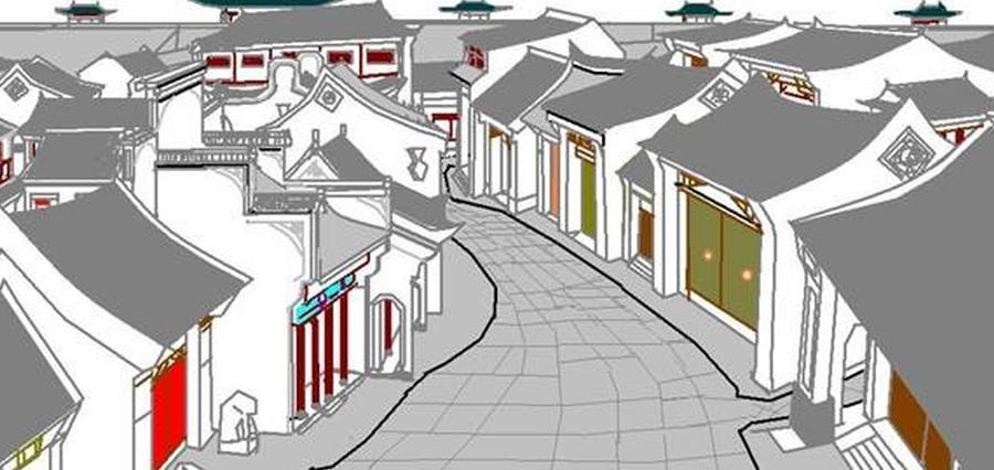 老新村集中迎接整改 梁溪区48个老旧小区列入改造
