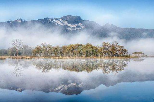 """国家公园体制""""亮相"""" 中国十大国家公园体制试点都在哪儿"""