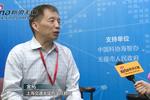 2018太湖(马山)生命与健康论坛—新浪高端访谈  金拓 博士
