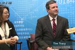 2018太湖(马山)生命与健康论?#22330;?#26032;浪高端访谈  Tim Tracy 博士