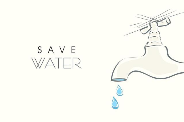 家里水循环用每年节省十几吨这些节水小妙招你该知道