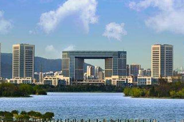 蠡园开发区一季度引进企业62家  注册资金达11.9亿元
