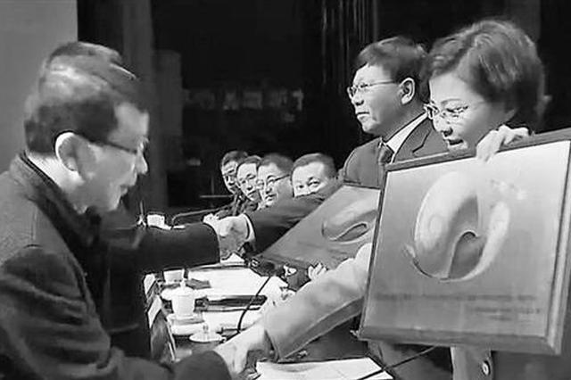 """浙江一县为懒政怠政单位颁""""蜗牛奖"""" 引干部队伍震动"""