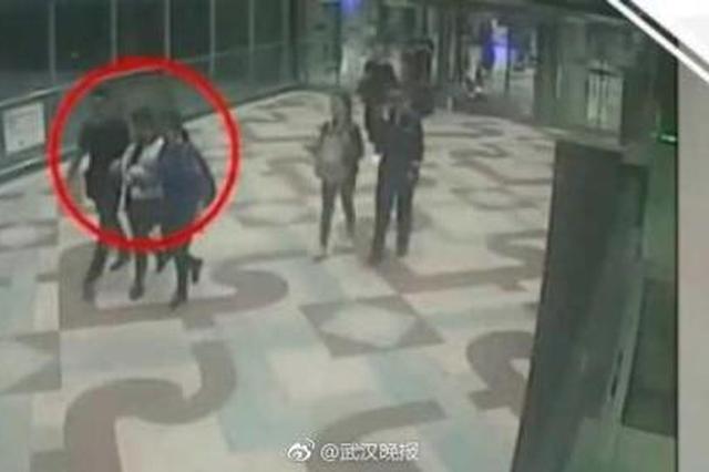 中国女子在泰国机场遭绑架勒索 泰国女主谋落网