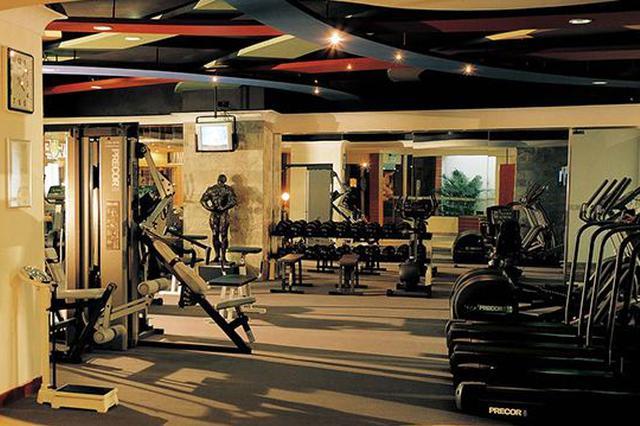 健身房冲动消费现象严重 近六成会员办卡后难坚持