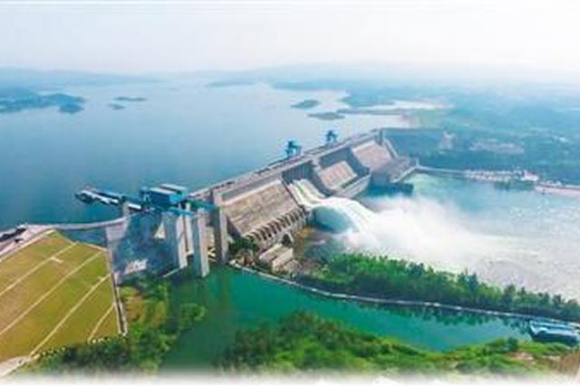 南水北调中线调水惠及5310万人:修复水生态