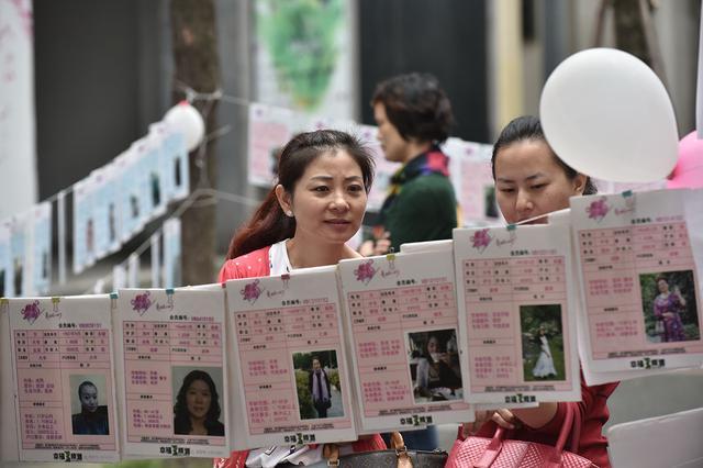 """中国式婚姻焦虑、资本垂青,""""相亲经济""""市场空间有多大?"""