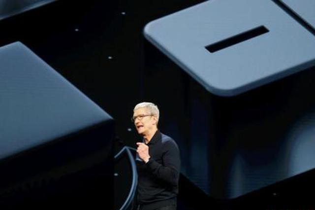 苹果公司被控误导消费者 澳大利亚开900万澳元罚单