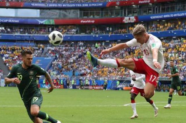 世界杯:法国克罗地亚提前晋级 阿根廷惨败命悬一线