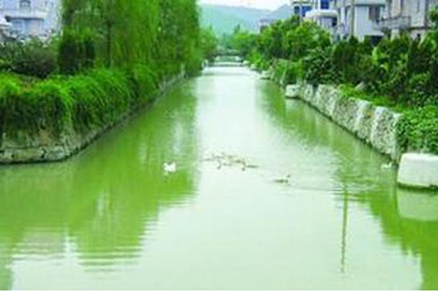 无锡居民生活污水全部接管 确保管网全覆盖
