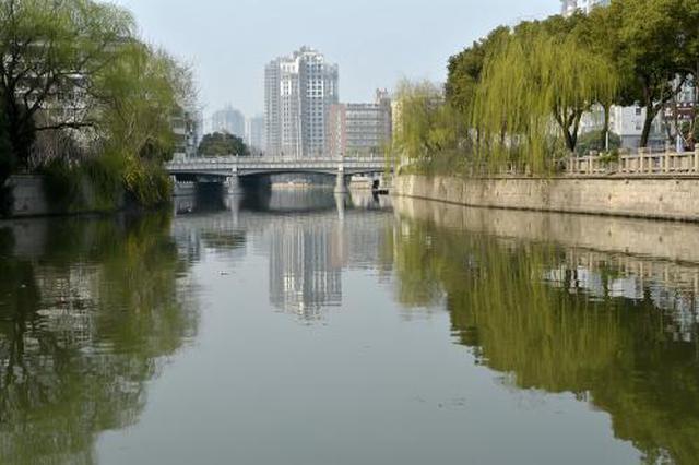 """两公里梗阻一年半攻坚 看运河""""静脉""""疏通记"""