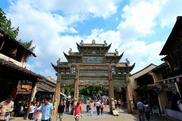 上半年游客满意度指数 无锡再列省内第一