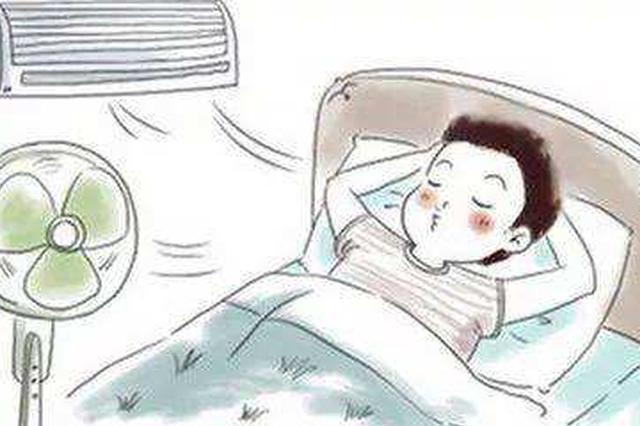 """三路台风""""暗战"""" 今起江苏高温自东向西逐步减弱"""