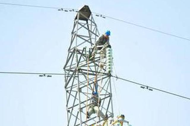 江苏电网用电负荷破1亿千瓦 相当于每人同时开空调