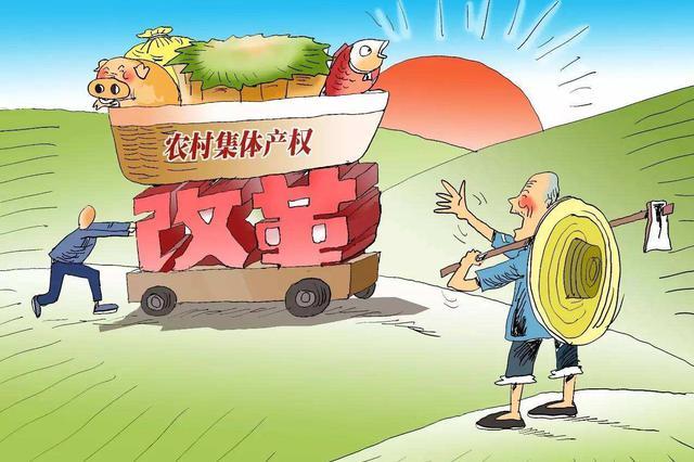 《江苏省农村集体资产管理条例》10月施行