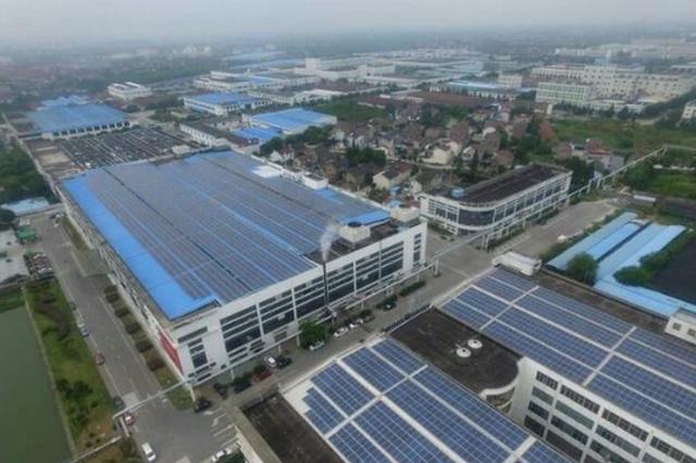 全省首个园区综合能源服务项目落户无锡