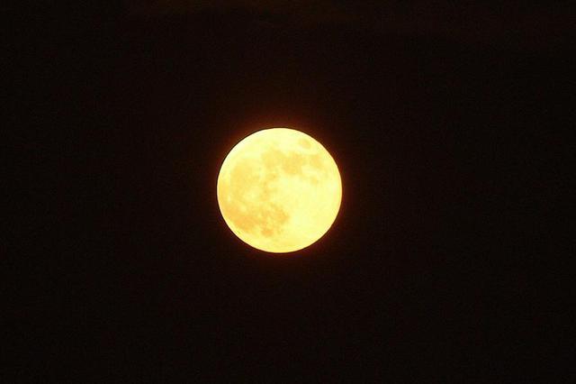 明天多云到阴,今晚赏月正当时