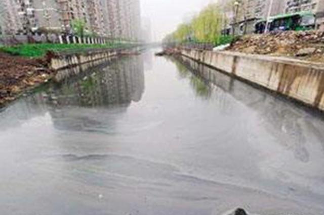 江苏今年计划实施黑臭水体整治项目已完成八成