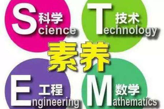 江苏STEM课程纲要发布 中小学幼儿园普遍开课