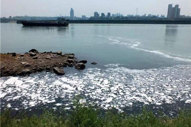 无锡市纪检监察机关强化污染防治