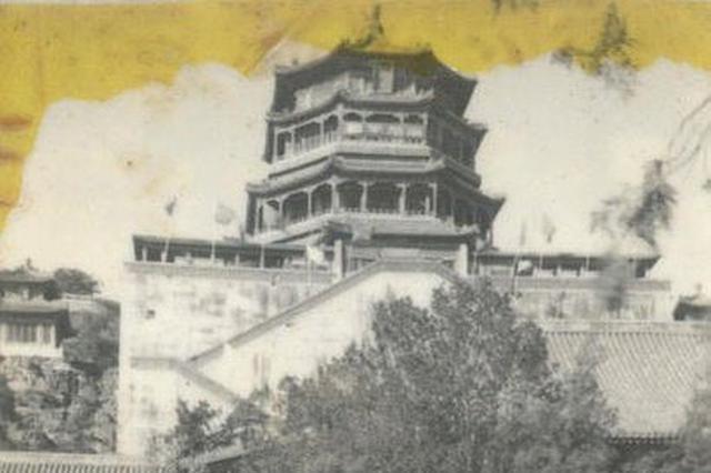 10月22日起泰伯庙将全面封闭修缮 为期两个月