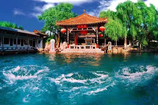 好客山东 齐鲁文化旅游推介会在无锡举行