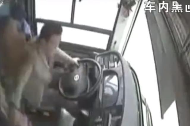 最高法大法官谈万州公交事件:建议设妨害安全驾驶罪