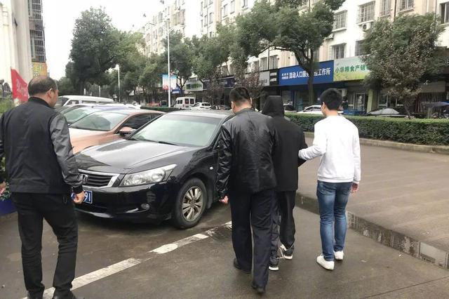 """广东一乡镇给电诈犯家喷""""电诈逃犯户"""" 官方:已予纠正"""